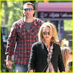 Hayden Panettiere Puts Hold on Wedding to Wladimir Klitschko For Now - Find Out Why