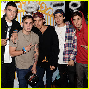 The Janoskians Land a Movie Deal - Get the Deets!
