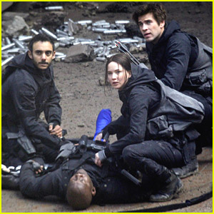 �the hunger games mockingjay part 1� trailer won�t be