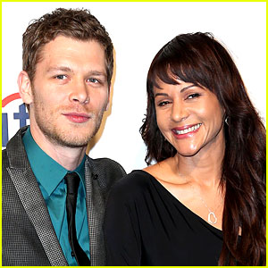 Joseph Morgan & Persia White Are Engaged!