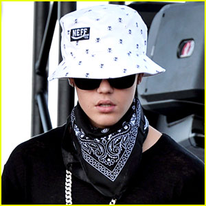 Justin Bieber Responds to Robbery Investigation: 'Don't Believe Rumors'