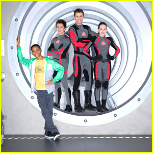 Lab Rats Renewed For 4th Season!