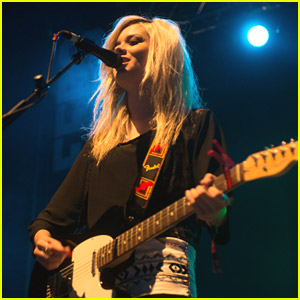 Nina Nesbitt Chats Writing With Conor Maynard: 'I'd Love To Do It Again'