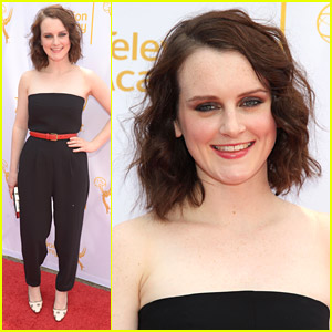 Sophie McShera: An Afternoon With 'Downton Abbey'