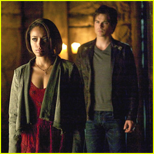 What Just Happened on 'The Vampire Diaries' - Season Finale Recap!