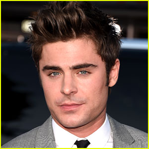 Zac Efron Might Be Joining a Marvel Project!