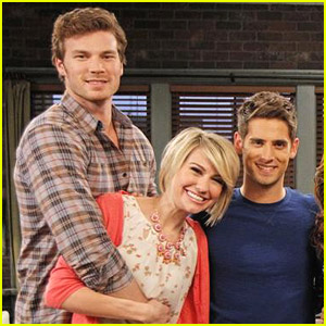 Baby Daddy Poll - Who Does Riley Really Belong With? Ben Or Danny?