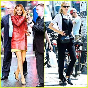 We're Fully Convinced That There's No Fashion Trend Blake Lively Can't Rock