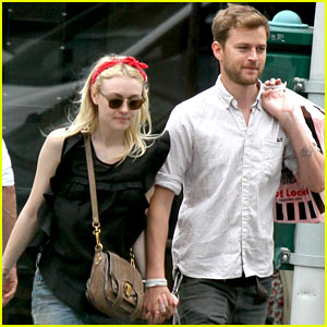Dakota Fanning Wants to See More Female Directed Movies