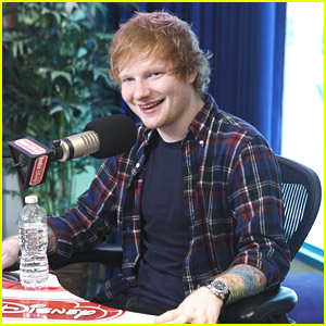 Ed Sheeran Names All of His Guitars & We Wouldn't Expect Otherwise