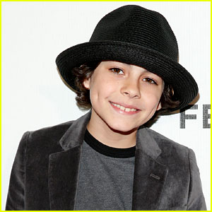 Emjay Anthony Joins 'Insurgent' as Hector!