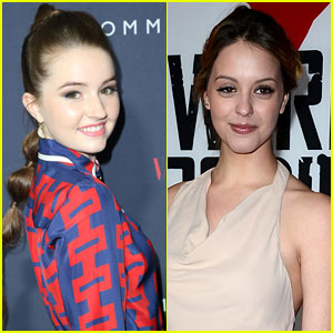 Kaitlyn Dever Joins �The Greens Are Gone�; Gage Golightly Heading to Amazon Pilot �Red Oaks�