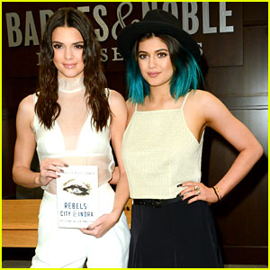 Kendall & Kylie Jenner Are Dating Who?