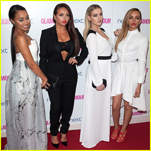 Little Mix Eliminate All The Competition at Glamour Of The Year Awards 2014