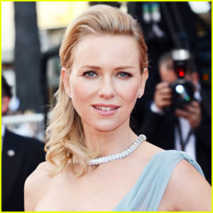 Naomi Watts Joins 'Insurgent' & 'Allegiant' as Evelyn!