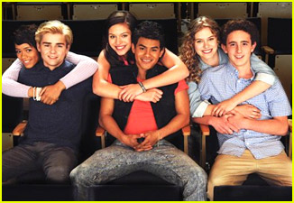 'Saved By The Bell' Movie Coming To Lifetime - Meet The New Faces!