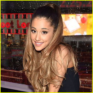 Ariana Grande Responds to Cancellation of 'Sam & Cat' - See it Here!