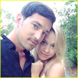 Becca Tobin's Boyfriend Matt Bendik Found Dead in Hotel Room