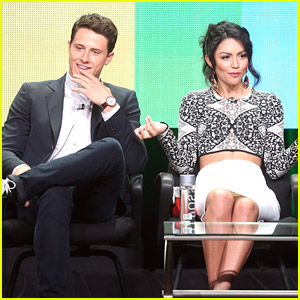 MTV's 'Happyland' Turns Heads & Makes Jaws Drop After Trailer Reveal at TCA Tour 2014 - Watch It Here