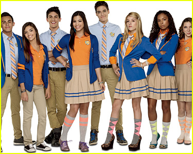 'Every Witch Way' Renewed For Season 3 (JJJ Exclusive)!