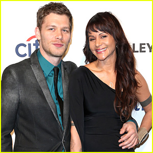 Joseph Morgan Marries 'Vampire Diaries' Co-Star Persia White! Get All the Wedding Details!