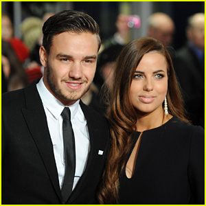Liam Payne & Sophia Smith: Stronger Than E