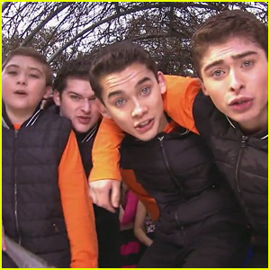 Ochoa Boyz Enlist Famous Pals for New 'Work That' Music Video - Watch Now!