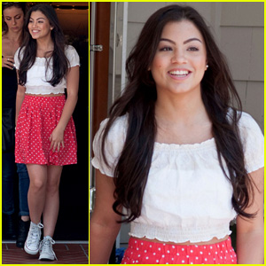 Paola Andino Reveals Her Favorite Part of Playing Every Witch Way's Emma!