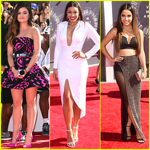 MTV VMAs 2014 - JJJ's Best Dressed List Is Here!