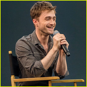 Daniel Radcliffe: Where Would Harry Potter's Harry & Ginny Be Today?