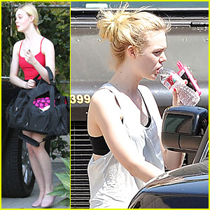 Elle Fanning Is Set to Find 'All the Bright Places'