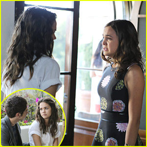 Things Aren't What They Seem To Be on 'The Fosters' Summer Finale - Exclusive Pics!