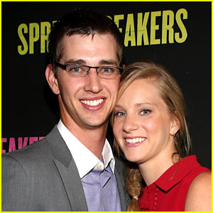 Heather Morris: Engaged to Taylor Hubbell (Report)