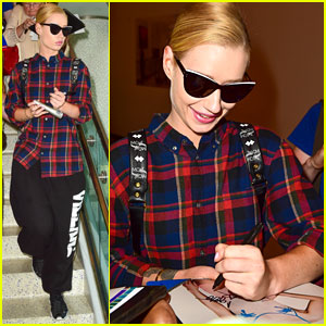 Iggy Azalea Feels Ecstatic After 'Epic' Performance!