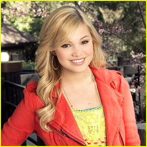 Olivia Holt Is Back on 'Kickin' It' Tomorrow Night - See Kim Crawford Grow Through The Seasons!