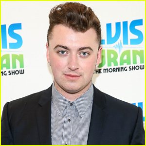 Sam Smith Set to Perform at MTV VMAs 2014!