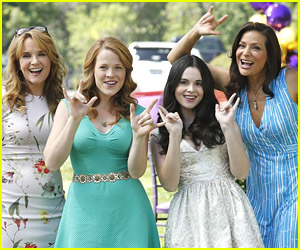 Daphne, Bay & Emmett Are Graduating In 'Switched At Birth's Finale Tonight!