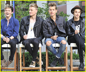 The Vamps Recent Mall of America Event Was Insane!