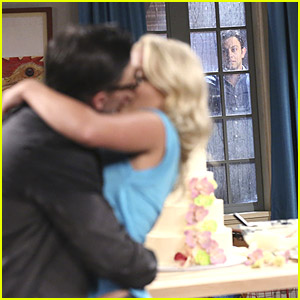 'Young & Hungry' Definitely Had A Surprise Summer Finale! [SPOILERS AHEAD]