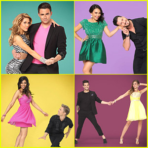 'Dancing with the Stars' - Watch the Performances!