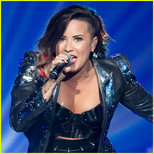 Did Demi Lovato Di