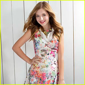 Jackie Evancho Answers Your Questions in Exclusive JJJ Q&A!