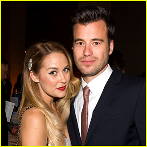 Lauren Conrad Is a Married Woman, Weds William Tell!