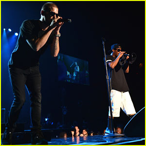 MKTO Are a Dynamic Duo in Miami!