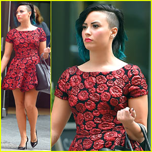 Demi Lovato's New Album Will Come Out in 2015!