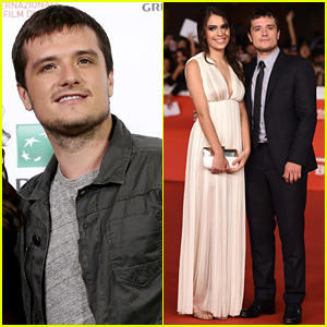 Josh Hutcherson Latest News Photos and Videos