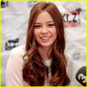 Malese Jow to Play Linda Park on 'The Flash'!