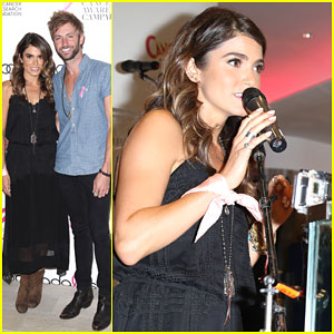 Nikki Reed to Be in 'The Highway is for Gamblers' with Joe Jonas & Bonnie Wright!