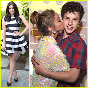 Nolan Gould Celebrates 16th Birthday With Amazing Party - See All The Pics!