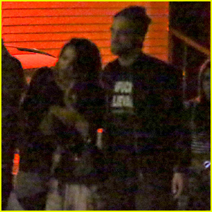 Robert Pattinson & FKA twigs Spotted on a Date!